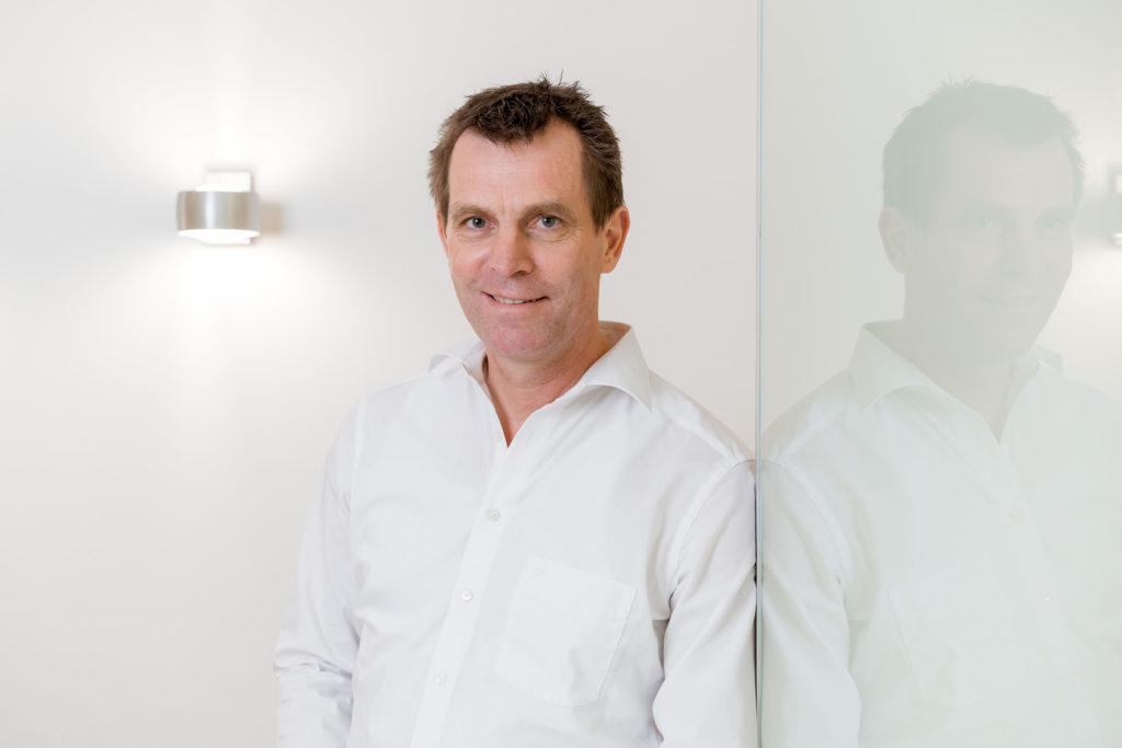 Dr, med. Jens Dreger