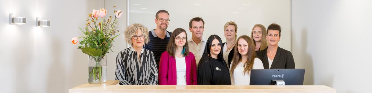 Team Neurologie Weyertal Köln