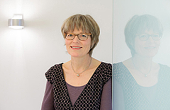 Dr. med. Angela Böhme