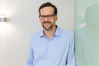 Dr. med. Marius Fischer